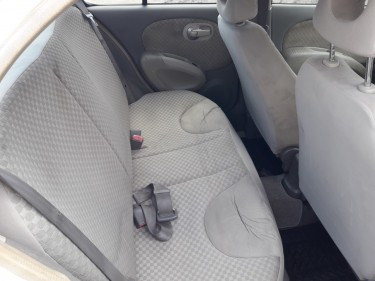 2008 Lady Driven Nissan March For Sale