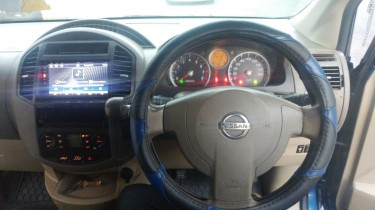 2009 Nissan Lafesta $850k Negotiable