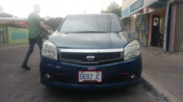 2009 Nissan Lafesta $850k Negotiable