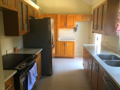 3 Bedroom, 2 Bathroom House For Rent In Richmond