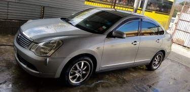 2008 Nissan Bluebird $875k Negotiable!