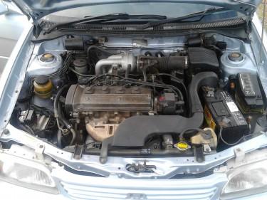 1997 Toyota Corsa 2dr Hatchback
