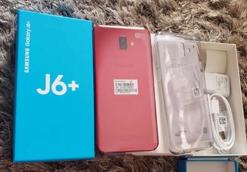 SAMSUNG GALAXY J6+ 32GB 2018
