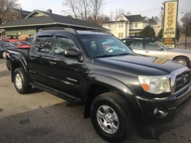 Used 2007 Toyota Tacoma