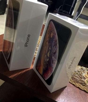 Apple Iphone Xs Max 512GB Whatsapp +15105452587