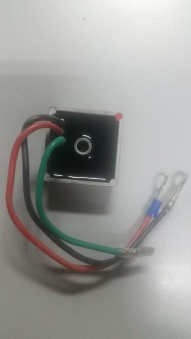 EZ-GO Cart Voltage Regulator
