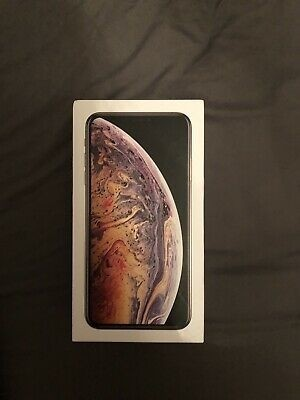 Apple IPhone XS Max - 256GB - Gold (Unlocked) A210