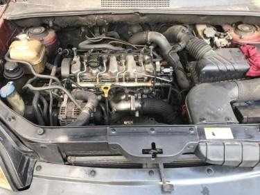 2006 Hyundai Tucson 500k Neg