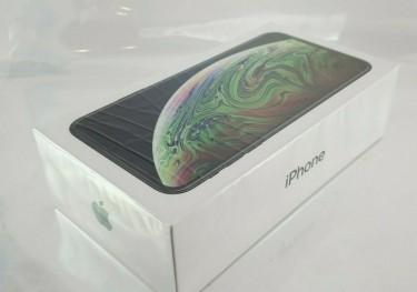 Brand New Apple IPhone XS Max 512GB Unlocked