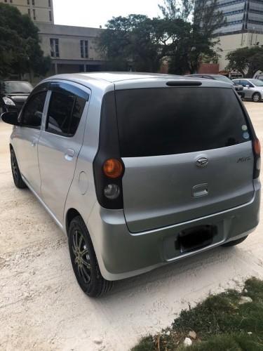 2012 Daihatsu Mira For Sale