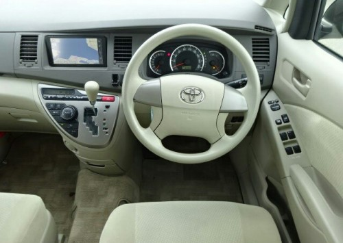 Toyota Isis 2012 - Priced To Go.