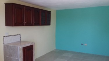 Brand New Self-Contained 1 Bedroom Apartment
