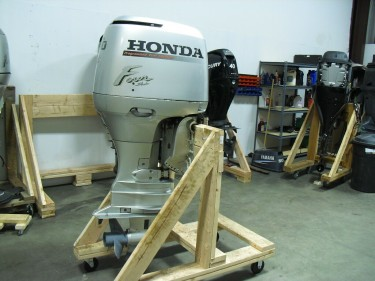 Outboard Engines For Sale