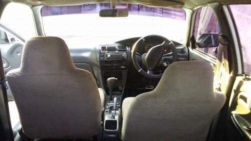 1999 Toyota Car