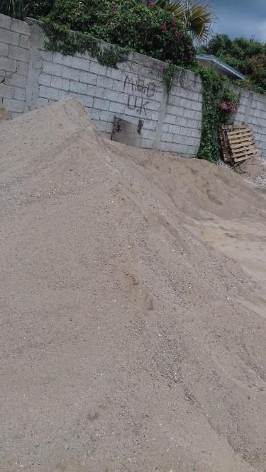 Aggregate - All Purpose Sand For Sale