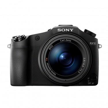 SONY Cyber-Shot DSC-RX10 20.2MP Digital Camera 8.3