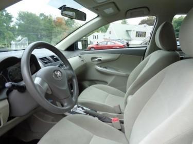 2010 Used Toyota Corolla