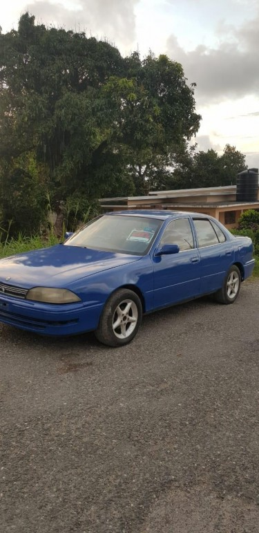 Lady Driven, Well Maintained Camry For Sale