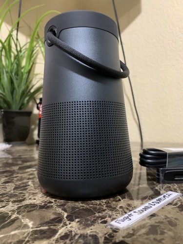 NEW BOSE SOUNDLINK REVOLVE+PLUS BLUETOOTH SPEAKER