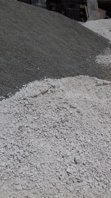 Black Gravel For Sale By The Truck Load