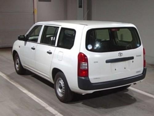 2014 Toyota Probox newly imported