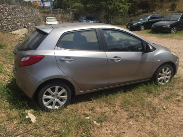 2009 Mazda Demio $695k Negotiable!