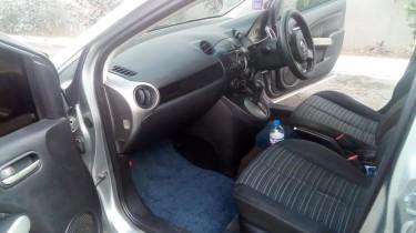 2010 Mazda Demio $775k Negotiable!