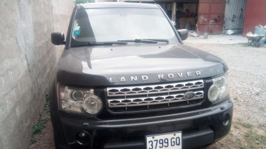 2011 Land Rover $2.7 Million Negotiable!