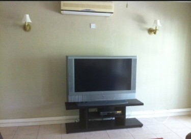 50 Inch Sony Waga TV , With Universal Remote