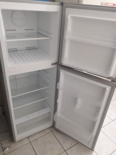 9.6 Imperial Refrigerator