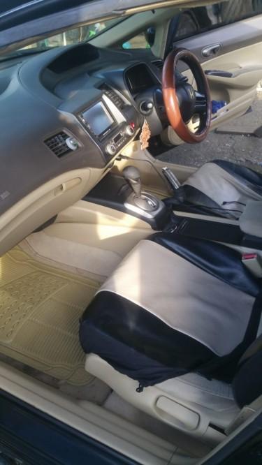 2008 Honda Civic RHD $1.2 Million Negotiable!