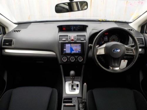 Subaru Impreza Sport 2 Litre