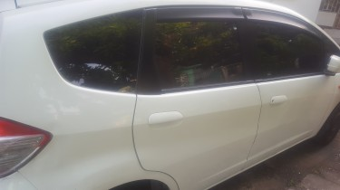 2010 Honda Fit For Sale