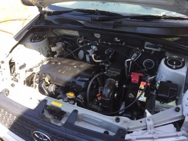 2013 Newly Imported Toyota Probox DX