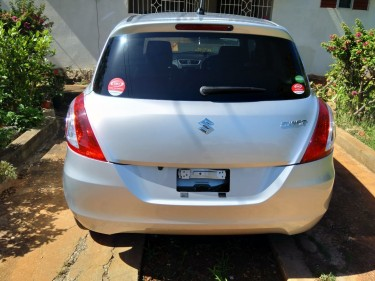 2016 SUZUKI SWIFT CALL GREGORY NOW
