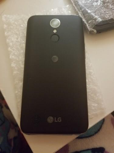 LG Smart Phone