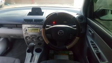 2004 Mazda Demio $450k Negotiable!