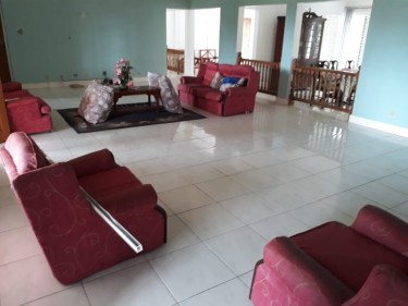 4 Bedroom 4 Bathroom House For Rent