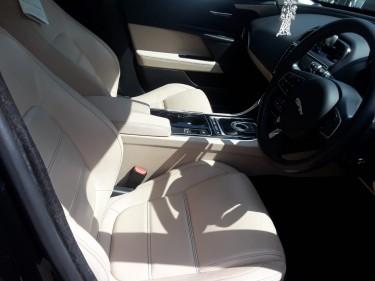 2016 Jaguar XE 2.0 Luxury Edition $6.5 MILL