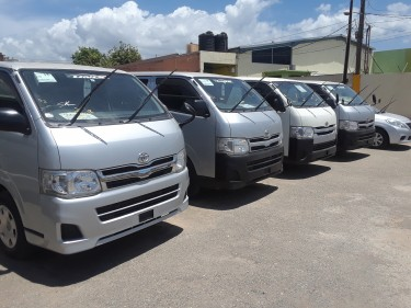 All Newly Import ...hiace. Fit .swift.axio.AD