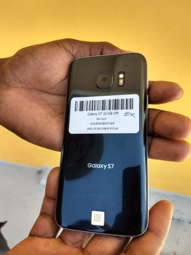 Factory Refurbished Samsung Galaxy S7