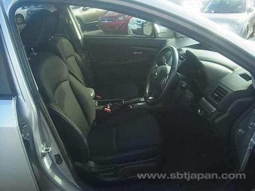 2013 Subaru Impreza Sport
