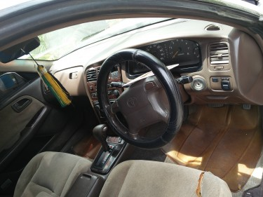 1996 Toyota Mark 2