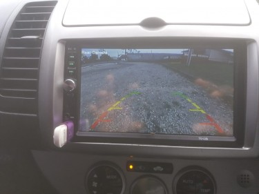 Back Up Cameras For Your Vehicles