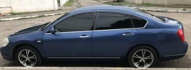 2004 Nissan Cefiro