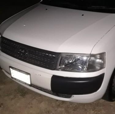2012 Toyota Probox GL
