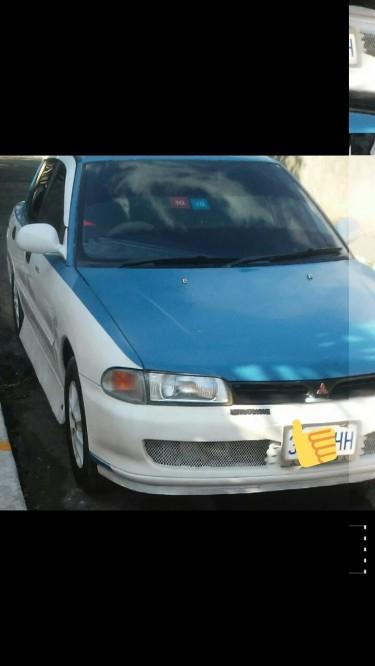 1994 Mitsubishi