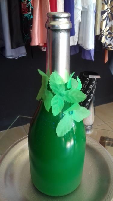 Beautiful Decorative Bottle For Sale