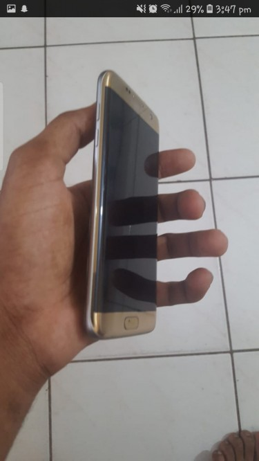 Samsung Galaxy S7 Egde HAVE ISSUES Inbox For Info