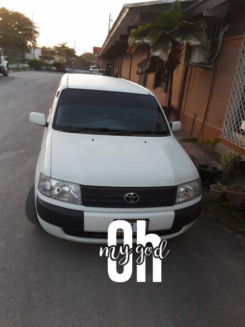 Toyota probox for sale year 2013